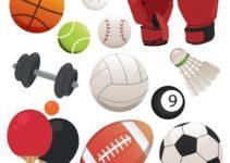 simboli degli sport